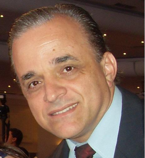 Luiz Adriano A. Ferreira, PMP