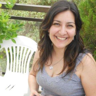 Mariana Molina, PMP
