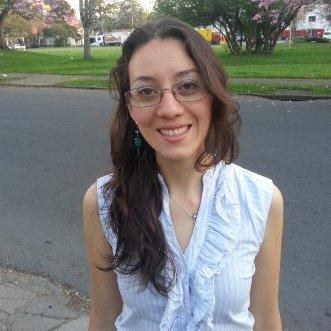 Mariela Haidée Aranda, MSc.,PMP