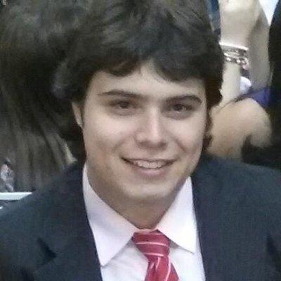 Luis Locatelli, PMP